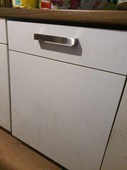 Spülmaschine Aeg