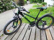 Fahrrad 24 Zoll Axess