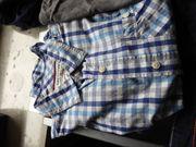 Junge Herrenmode Hemden Gr M