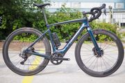 Specialized SWorks Turbo Creo SL