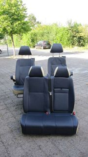 Auto-Sitze zu Mercedes Sprinter
