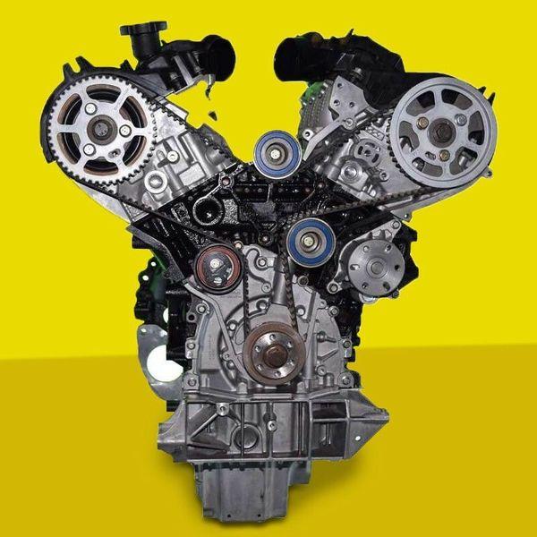 Motor Range Rover Sport 3