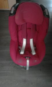 Kindersitz fürs Auto Tobi 9M -