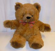 Großer Stofftier Plüschtier Bär Teddybär