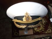 Marine Mütze Visor Hats Schirmmütze