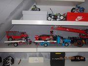 Lego Einzel Verkauf schon aufgebaut