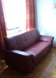 Wohnzimmer Couch 3-Sitzer für Selbstabholer