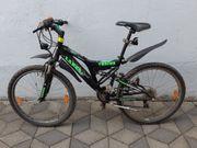Mountainbike 26 zu verkaufen