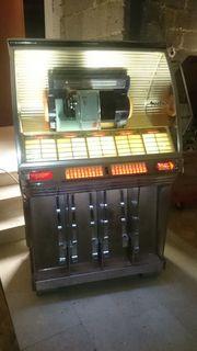 Seeburg HF 100 R Musikbox