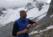 Berg sucht Gpfel 4500hm - 5200