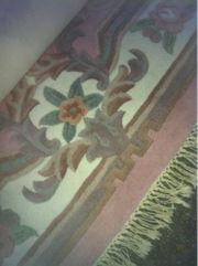 Teppich 4x3 mtr