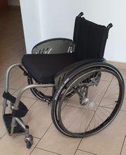 Sunerise Medical Rollstuhl