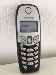 Siemens Gigaset C45 Mobilteil