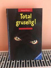 Total gruselig - Buch von Ravensburger