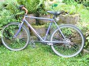 Mountain-Bike Marke Kuwahara Modell Cheetah