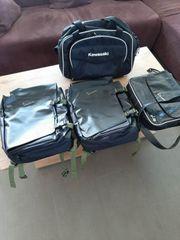 zu verkaufen Taschen und Rucksäcke