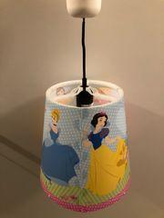 Deckenlampe Disney Princess