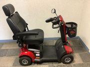 Seniorenfahrzeug Elektromobil Cordis nicht gebraucht