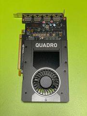 NVIDIA Quadro 2000 PC Grafikkarte