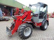 Weidemann 2070 CX50