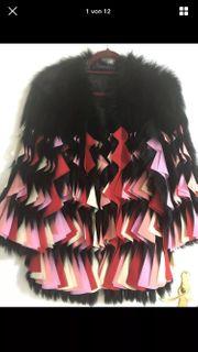 Givenchy Color Multi Coat Damen