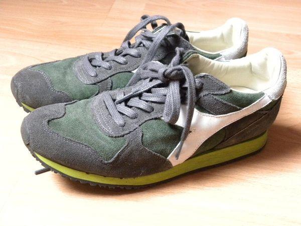Diadora Heritage Sneakers *** Gr. 44,5 in Schriesheim