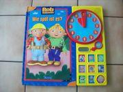 Bob der Baumeister - Wie spät