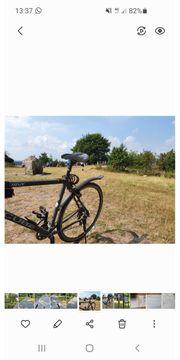 Cube Trekking Fahrrad 28er