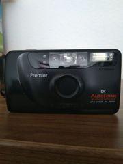 Analog Fotokamera Premier M968 made