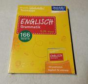 NEU Schülerhilfe Testmappe Englisch Klasse