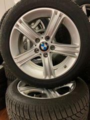 BMW 3er F30 31 und