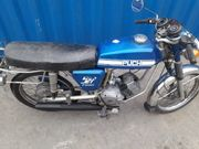 Puch M50 Jet 6Gang