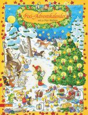 Pixi Wende Adventskalender 24 Pixi