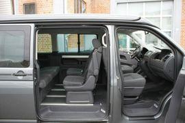 Bild 4 - VolkswagenT5 Multivan 7-SitzerCamperSchlafd - Amberg