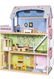 Puppenhaus Playtive