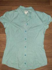 Esprit Damen Hemd Gr 36
