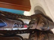 Stiefel Cowboystiefel Gr 37