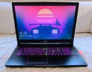 MSI Gaming GE73-8RF-607CH Raider Laptop