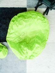Regenschutz für Kinderrucksack bis 20l