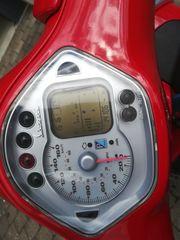Verkaufe Vespa GTS 250 i