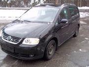 VW Touran 1 9