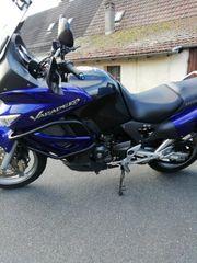 Motorrad Honda Varandero SD02