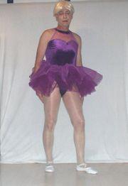 Dwt sucht einen Balletlehrer