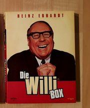 Heinz Erhardt - Die Willi Box -