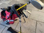 Kinder Golf Bag