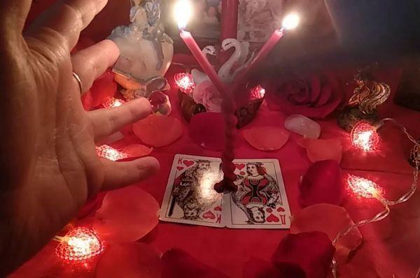 Liebeszauber wirkung voodoo Partnerrückführung mit