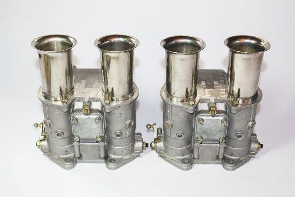 Weber 42DCOE8 42DCOE - Vergaser Carburetor -