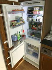 Kühlschrank Gefrier-Kombination A Bosch KIV67VS30
