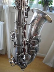 Saxophon Dolnet Alt Eb