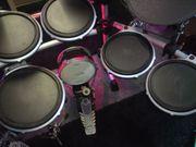 Yamaha DTXtreme E-Drumpads